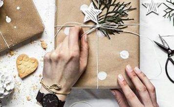 Естественная красота: новогодний декор без вреда для природы - FreshMart