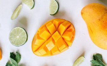 Как есть манго? - FreshMart