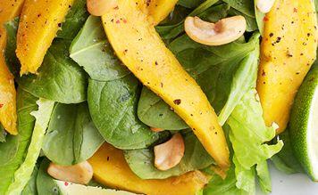 Манго-лайм салат - FreshMart