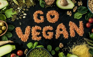 Никто не заметит: растительные альтернативы для любимых рецептов  - FreshMart