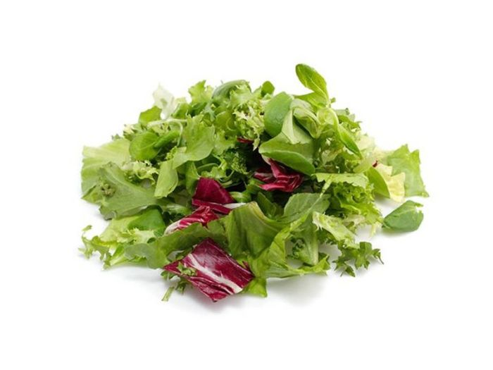 Салат беби микс 125г - FreshMart