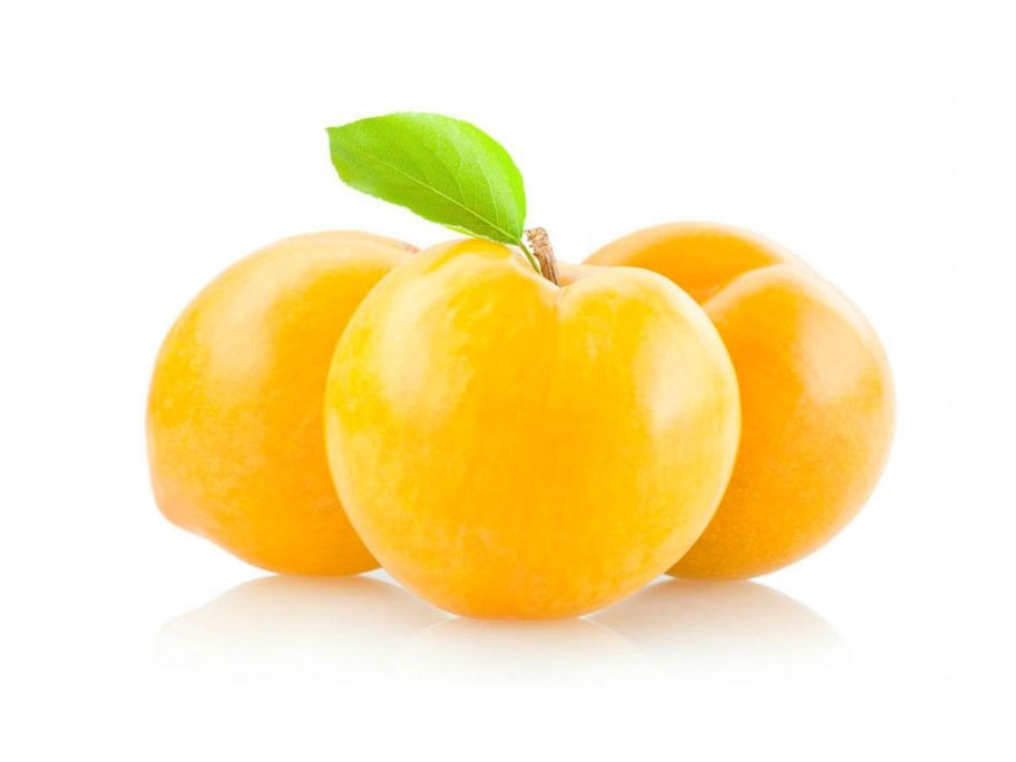 Слива желтая - FreshMart