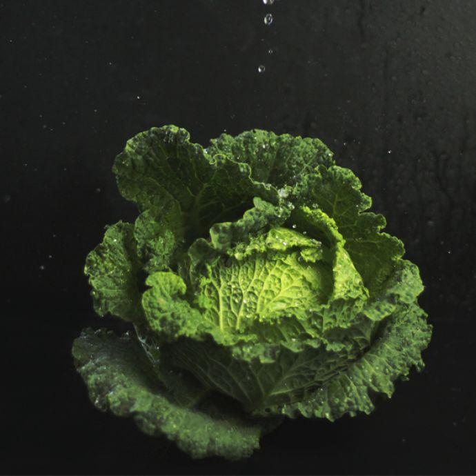 Капуста савойская: фото 2 - FreshMart