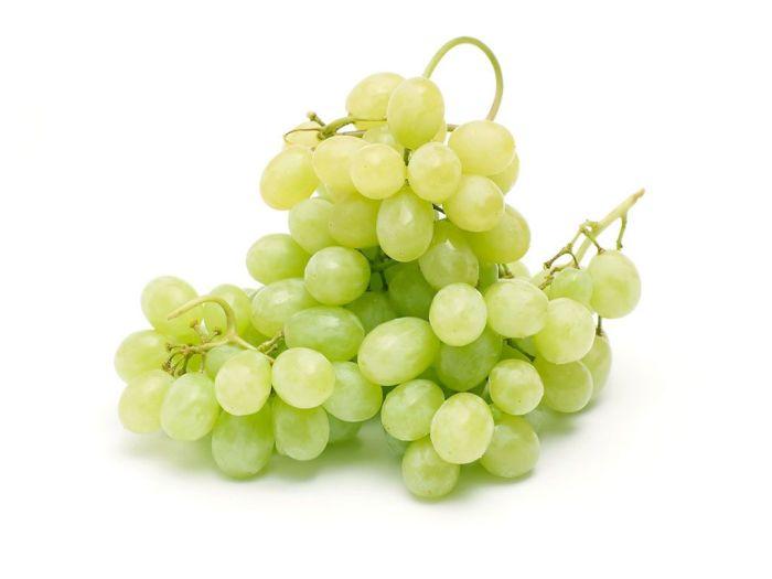Виноград білий кишмиш - FreshMart