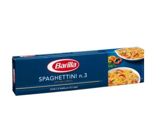 Спагеттини №3 Barіlla 500г - FreshMart