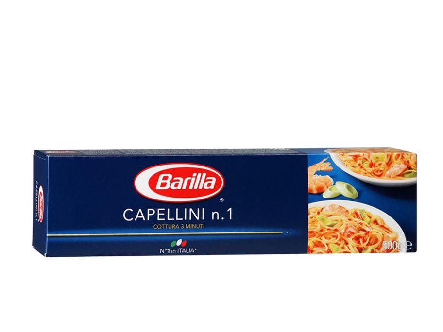 Капеллини №1 Barіlla 500г - FreshMart
