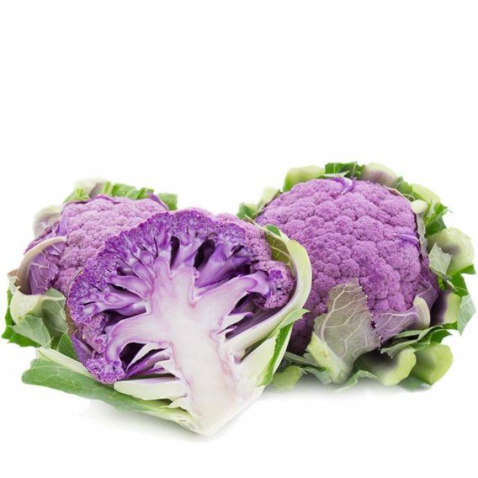 Капуста цветная фиолетовая - FreshMart
