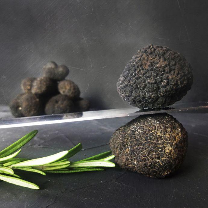 Грибы Трюфель черные: фото 2 - FreshMart