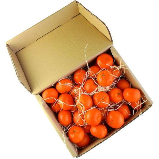 Ящик мандаринов - FreshMart