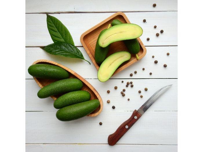 Авокадо без косточки: фото 2 - FreshMart