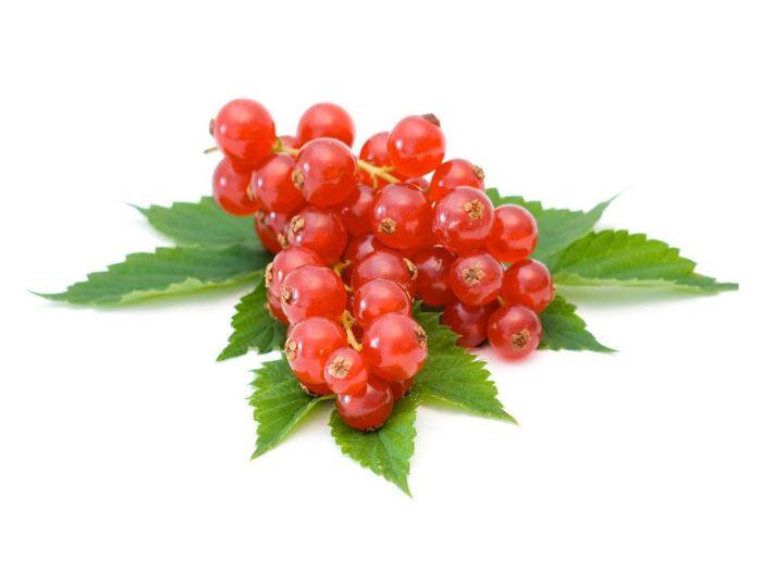 Смородина червона 150г - FreshMart