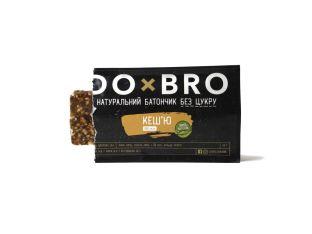 Энергетический батончик кешью DOBRO 45г - FreshMart
