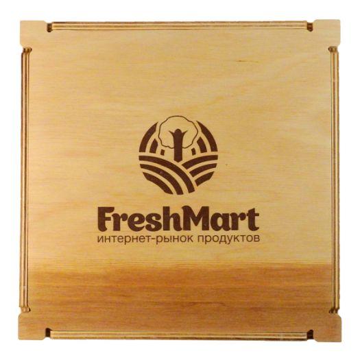 Ореховый набор De Luxe Star: фото 3 - FreshMart