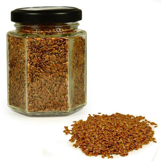 Семена льна 110г - FreshMart