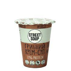 Крем-суп Street Soup грибной 50г - FreshMart