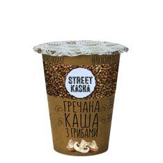 Каша гречневая Street Kasha с грибами 50г - FreshMart