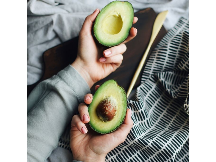 Авокадо Хасс 18: фото 2 - FreshMart