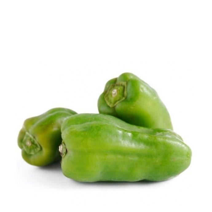 Перец Белозерка зеленый - FreshMart