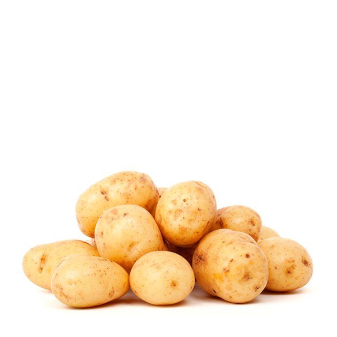 Картофель белый молодой мелкий - FreshMart