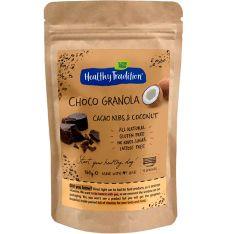 Гранола Healthy Tradition Choco Granola какао-крупка и кокос 160г - FreshMart