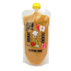 Пюре яблочное натуральное Bob Snail 400г - FreshMart