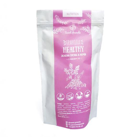 Гранола Sweet Granola Healthy Nutrition 300г - FreshMart