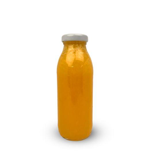 Сік фреш апельсиновий 500мл - FreshMart