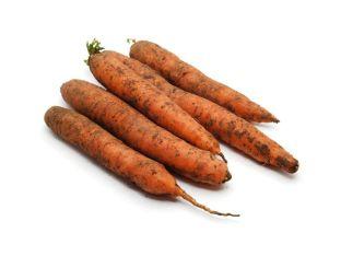 Морковь длинная - FreshMart