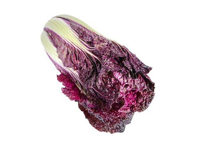 Капуста пекинская фиолетовая - FreshMart