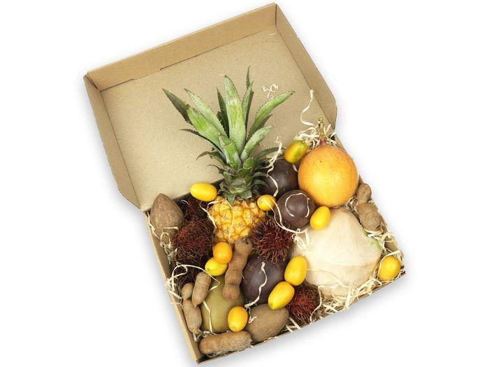 """Фруктовый набор """"Вот так фрукт"""" - FreshMart"""