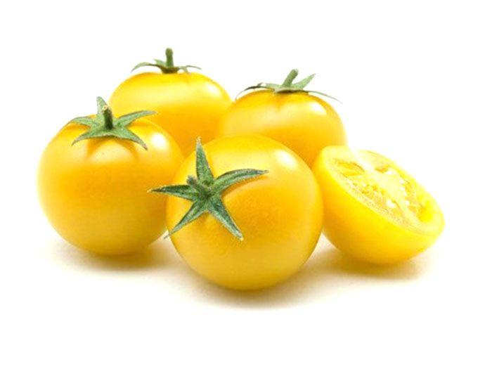 Помидор жёлтый Гордей - FreshMart