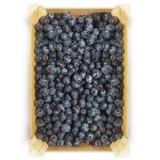 Голубика ящик 1кг - FreshMart