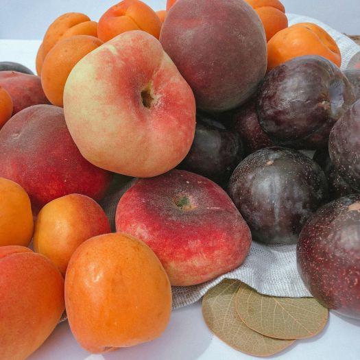 Набор сезонных фруктов 2: фото 2 - FreshMart