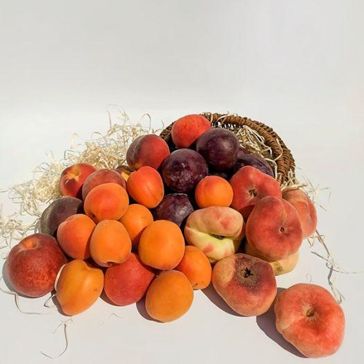 Набор сезонных фруктов 2 - FreshMart