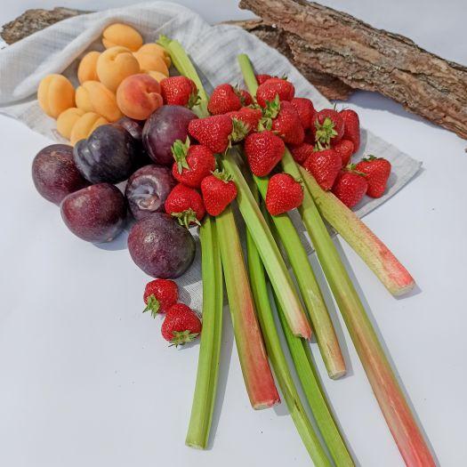 Набор для фруктового компота: фото 2 - FreshMart