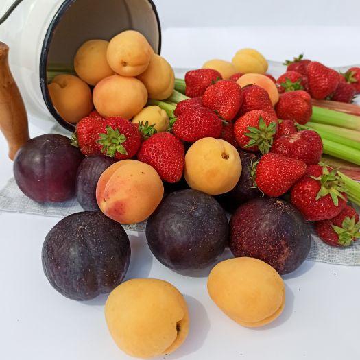 Набор для фруктового компота - FreshMart