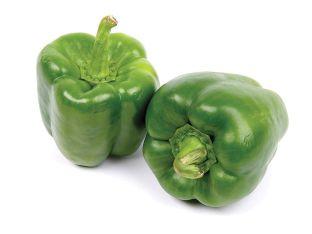 Перець зелений - FreshMart