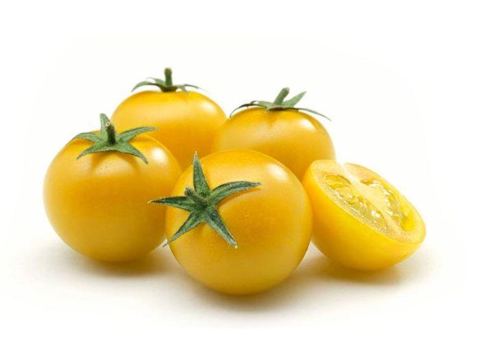 Помидор черри желтый 250г - FreshMart