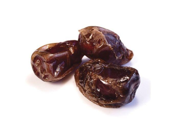 Финики шоколадные сушеные 100г - FreshMart