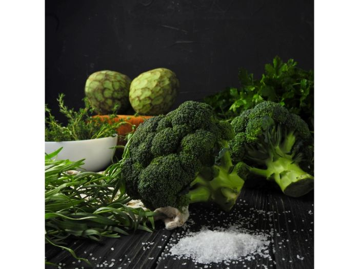 Капуста брокколи: фото 2 - FreshMart