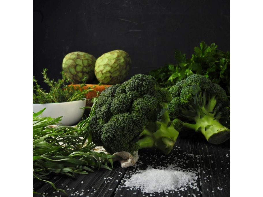 Капуста броколі: фото 2 - FreshMart