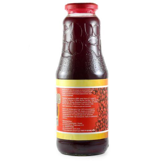Гранатовый сок 1л: фото 3 - FreshMart