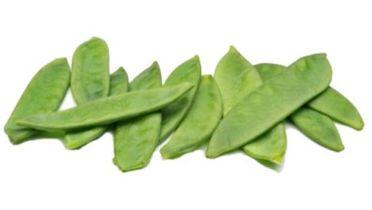 Горошок зелений стручковий 250г - FreshMart